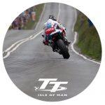 Official Isle of Man TT Pop Sockets