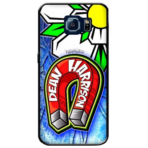Isle of Man TT Dean Harrison Phone Case