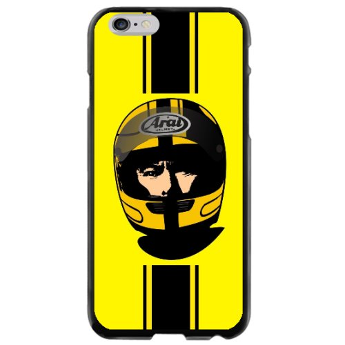 Isle of Man TT Joey Dunlop Phone Case