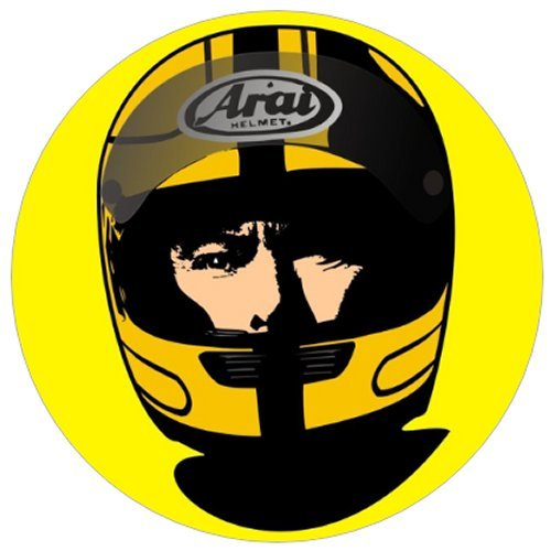 Official Isle of Man TT Joey Dunlop Pop Sockets