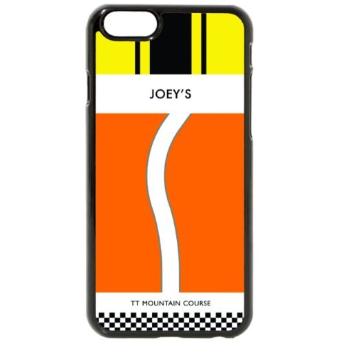 Isle of Man TT Joey Dunlop 26th Milestone Phone Case