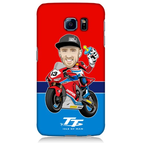 Lee Johnston F13K Cancer Phone Case