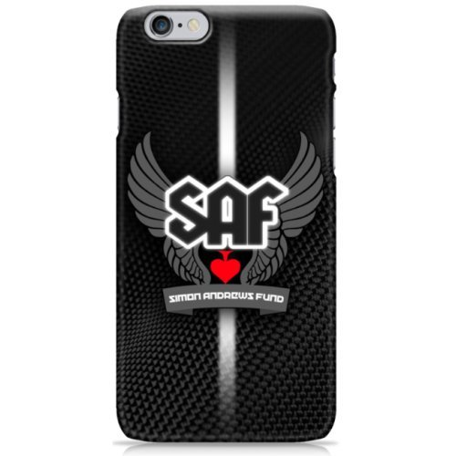Simon Andrews Phone Case