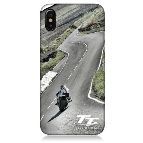 Isle of Man TT The Mountain Phone Case