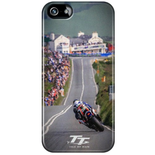 Official Peter Hickman Isle of Man TT Phone Case