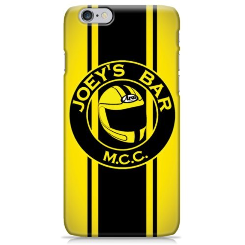 Joeys Bar MCC phone case