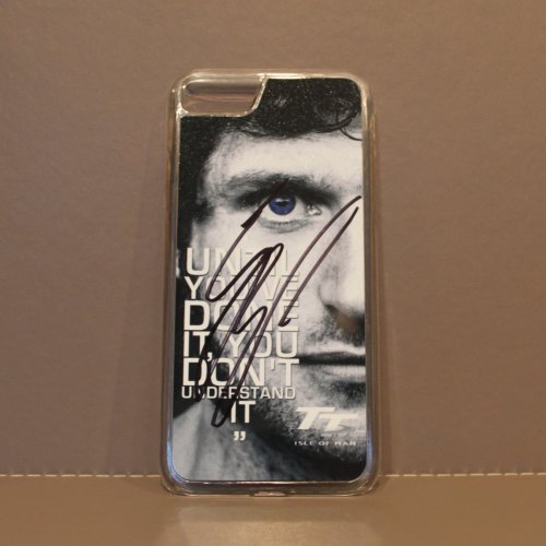 Isle of Man TT Guy Martin Phone Case