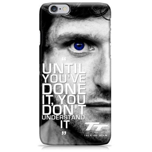 Guy Martin Phone Case