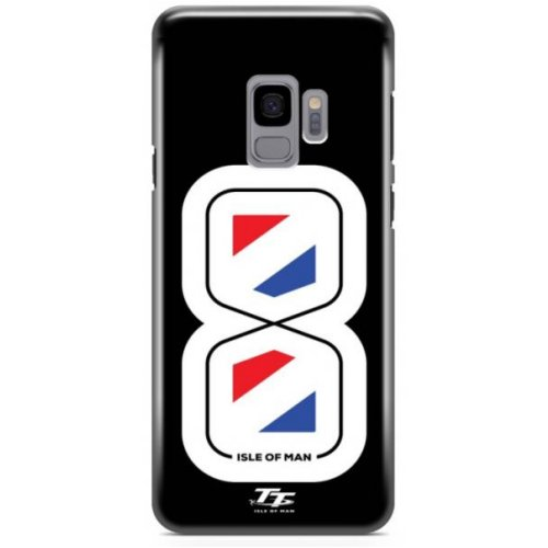 Guy Martin Number 8 Phone Case