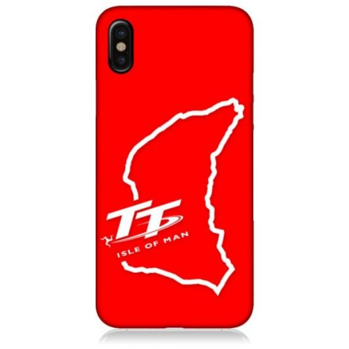 Isle of Man TT Circuit