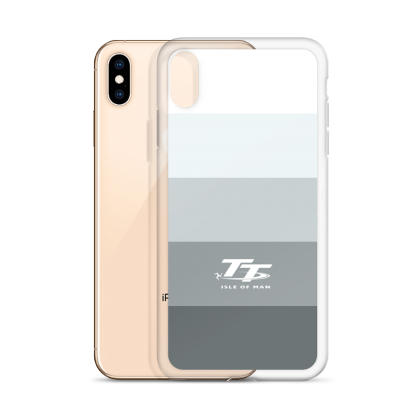Crisp Elegance Case Official Isle of Man TT Phone Cases