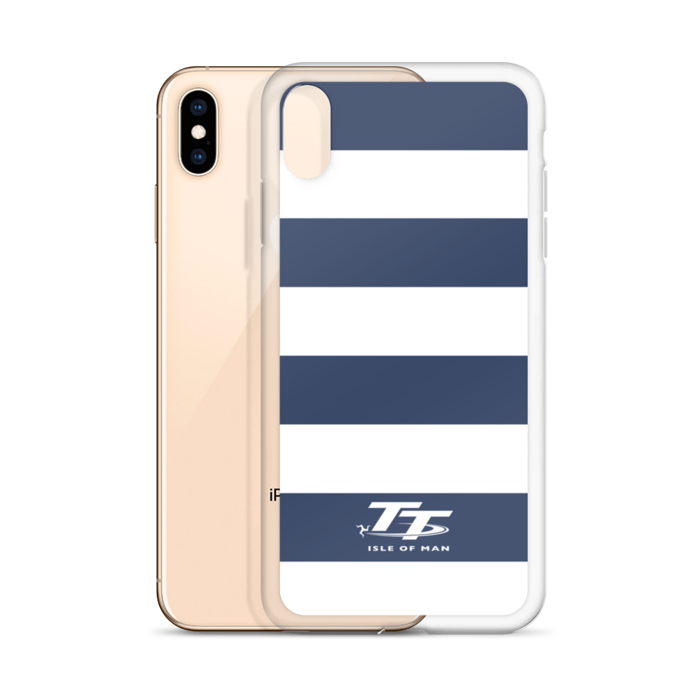 Blue Zebra - Elegance Range - Official Isle of Man TT Phone Cases