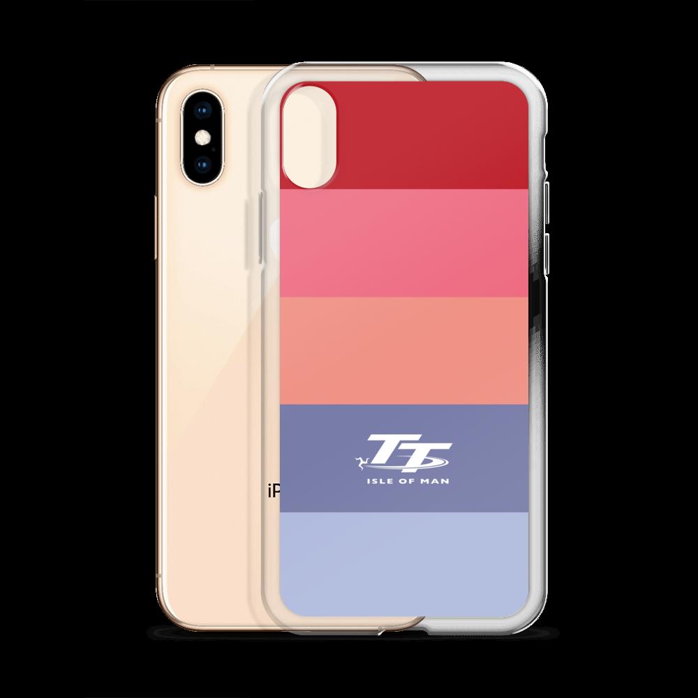 Berries Style Isle of Man TT Phone Case