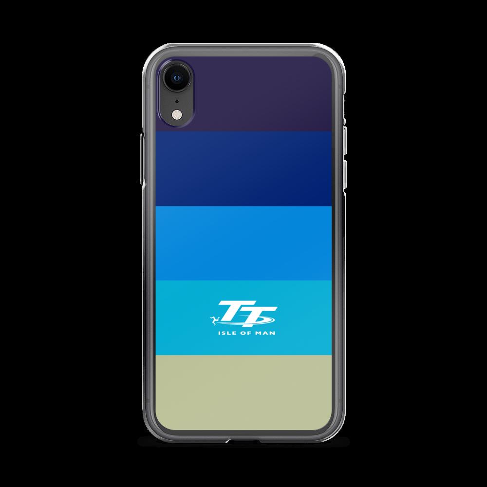 Retro Elegance Isle of Man TT Phone Case