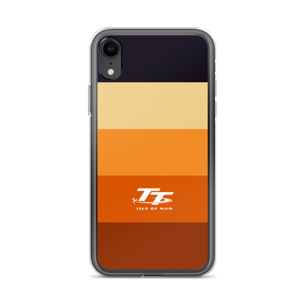 Twilight Isle of Man TT Phone Case