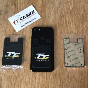 Phone Wallet Isle of Man TT