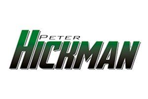 Peter Hickman - Partnership
