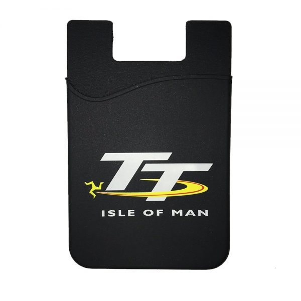 Phone Wallet Isle of Man TT