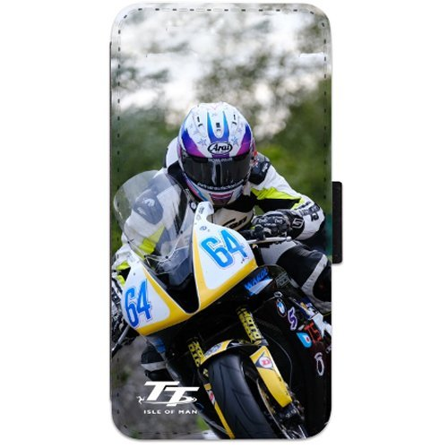 Forest Dunn - Supersport Race 1 - 3rd June 2019 - Sulby Bridge
