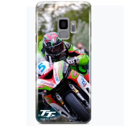 James Hillier - Supersport Race 1 - 3rd June 2019 - Sulby Bridge