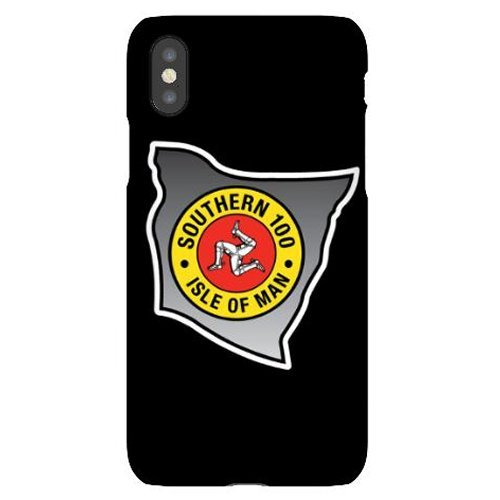 Official Southern 100 phone case