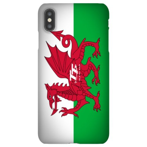 Flags of the TT - Wales
