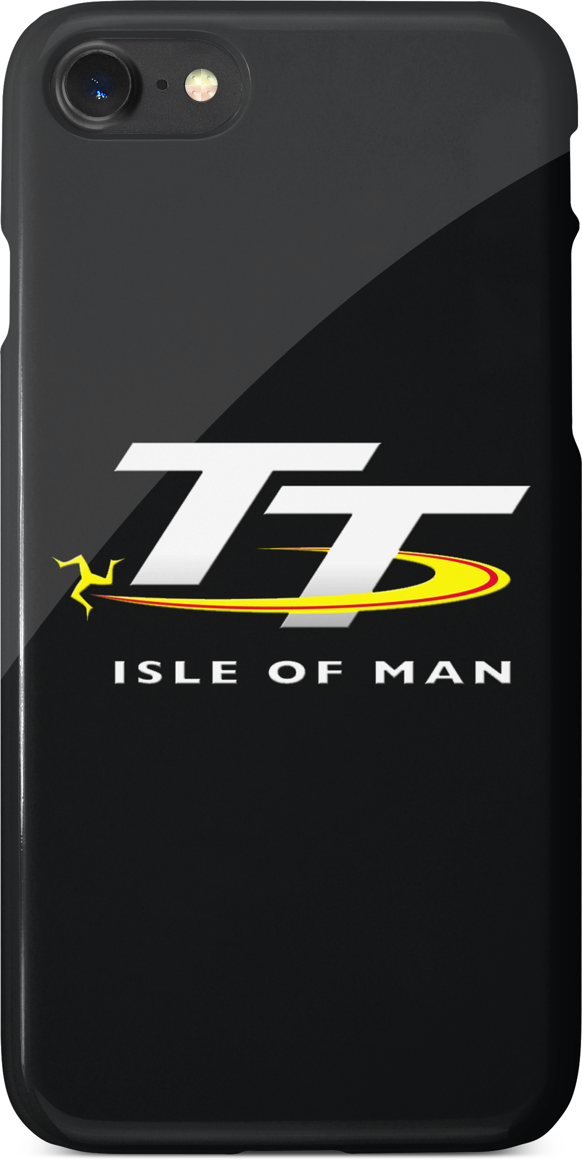 Isle of Man TT Logo Phone Case