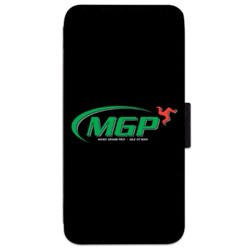 Manx Grand Prix Official Phone Case
