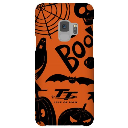 Isle of Man TT Spooky Case