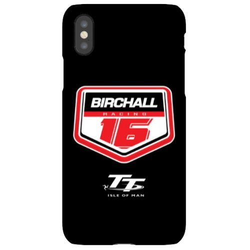 Birchall Sidecar Team Phone Case